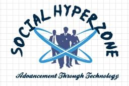 SocialHyperZone Logo
